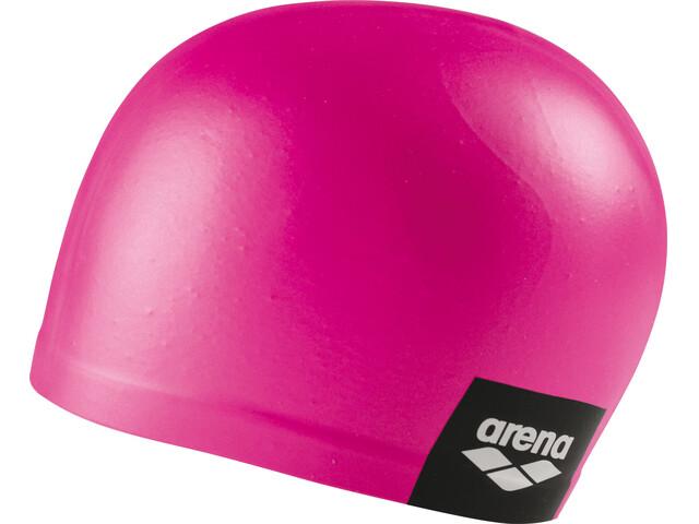 arena Logo Moulded Badmössa pink